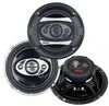 BOSS Audio P65.4C
