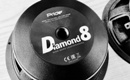 Pride Diamond 8""
