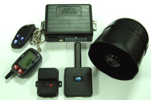 A.P.S. APS-7100.