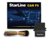 StarLine CAN F5 V100