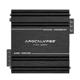 Alphard Deaf Bonce Apocalypse AAB-600.2D Atom