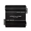 Alphard Deaf Bonce Apocalypse AAB-800.2D Atom