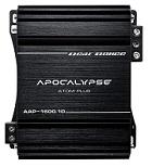 Alphard Deaf Bonce Apocalypse AAP-1600.1D Atom Plus