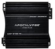 Alphard Deaf Bonce Apocalypse AAP-2100.1D Atom Plus