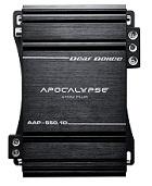 Alphard Deaf Bonce Apocalypse AAP-550.1D Atom Plus