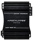Alphard Deaf Bonce Apocalypse AAP-800.1D Atom Plus