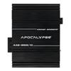 Alphard Deaf Bonce Apocalypse AAB-2900.1D