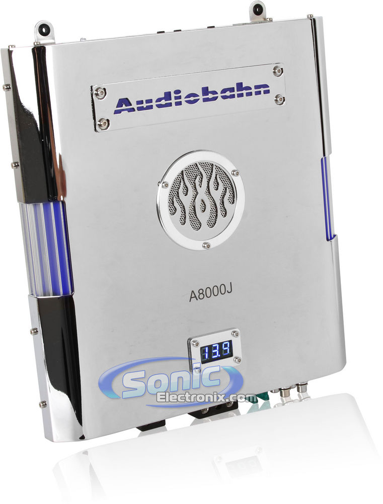 Audiobahn Immortal Wiring Diagram – Freddryer.co