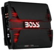BOSS Audio PD3000