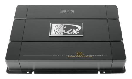Kicx KAR 2.70.