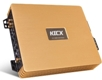 Kicx QS 4.95M gold edition