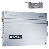 Mac Audio FEARLESS 4000