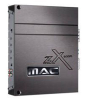 Mac Audio MAC ZX 2000