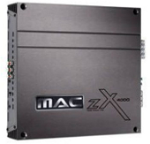 Mac Audio MAC ZX 4000