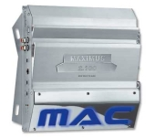 Mac Audio MAXIMUS 2.100