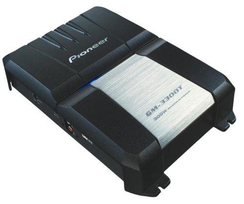 Pioneer GM-3300T. Технические характеристики GM-3300T.