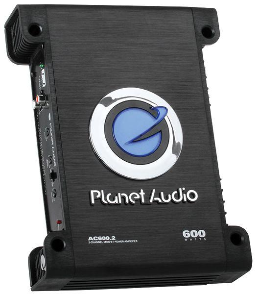 Planet Audio AC600.2.