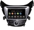 Магнитола AVIS AVS080AN (768) Hyundai Elantra V (MD) (2010-...)
