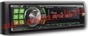 Магнитола Alpine CDE-9880R