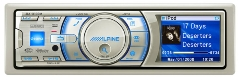 Магнитола Alpine iDA-X100M