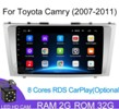 Android 2G-32G Toyota Camry 2006-2011