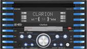 Clarion DFZ675MC