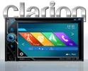 Магнитола Clarion NX405E