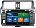 Магнитола FarCar Winca s90 для Toyota Land Cruiser Prado 150 2013- на Windows (k347)