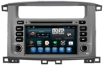 Магнитола FarCar Kaier s180 для Toyota Land Cruiser 100 на Android 4.4(q457)