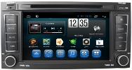 FarCar Kaier s180 для VW Touareg, Multivan на Android 4.4 (q042)