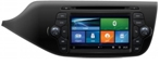 FarCar Winca s90 для Kia Ceed 2012- на Windows (k216)