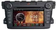 Магнитола FarCar Winca s150 для Mazda Cx-7 c Bose на Android (i097)