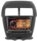 Магнитола FarCar Winca s150 для Mitsubishi L200, Pajero Sport на Android (i094)