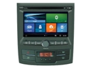 Магнитола FarCar Winca s90 для Ssang Yong Actyon на Windows(k159)