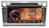 FarCar Winca s150 для Suzuki Sx4 на Android (i124)