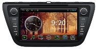 FarCar Winca s150 для Suzuki Sx4 на Android (i337)
