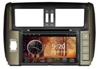 Магнитола FarCar Winca s150 для Toyota Land Cruiser Prado 150 на Android (i065)