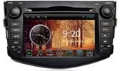 FarCar Winca s150 для Toyota Rav4 на Android (i018)