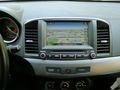 Магнитола FlyAudio 66078A02 - MITSUBISHI LANCER X