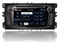 FlyAudio 75022A03 - FORD MONDEO IV