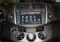 Магнитола FlyAudio 75047B02 - TOYOTA RAV4