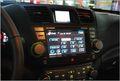 FlyAudio 75048A01 - TOYOTA HIGHLANDER