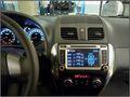 Магнитола FlyAudio 75057A01 - SUZUKI SX4