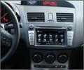 Магнитола FlyAudio 75084A01 - MAZDA 3 2010