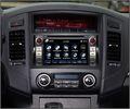 FlyAudio 75089A01/02 - MITSUBISHI PAJERO
