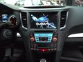 FlyAudio 80054D01 - SUBARU OUTBACK 2013