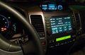 Магнитола FlyAudio E7501NAVI - TOYOTA PRADO J120