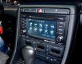Магнитола FlyAudio E7531NAVI - AUDI A4
