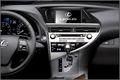 FlyAudio FA080NAVI - LEXUS RX350