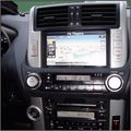 FlyAudio FA082C03 - TOYOTA PRADO 150